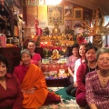Medicine Buddha Retreat