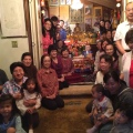 Medicine Buddha Birthday Group Photo