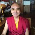 Mingyur Rinpoche