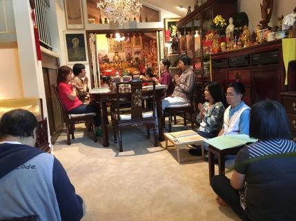 Guru-rinpoche-tsok-chanting