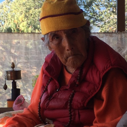 Lama Tashi Dorje