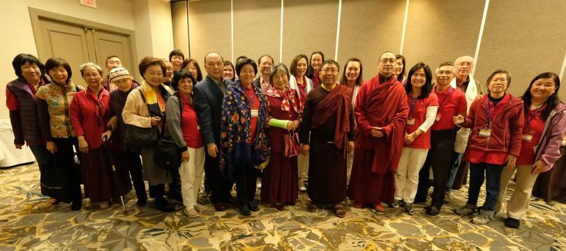 10. YBC Group at Teaching