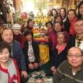 Chenrezig Birthday Group