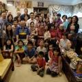 Center Gathering for Guru Rinpoche Tsok