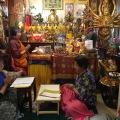 Dorje Palmo at GR Tsok