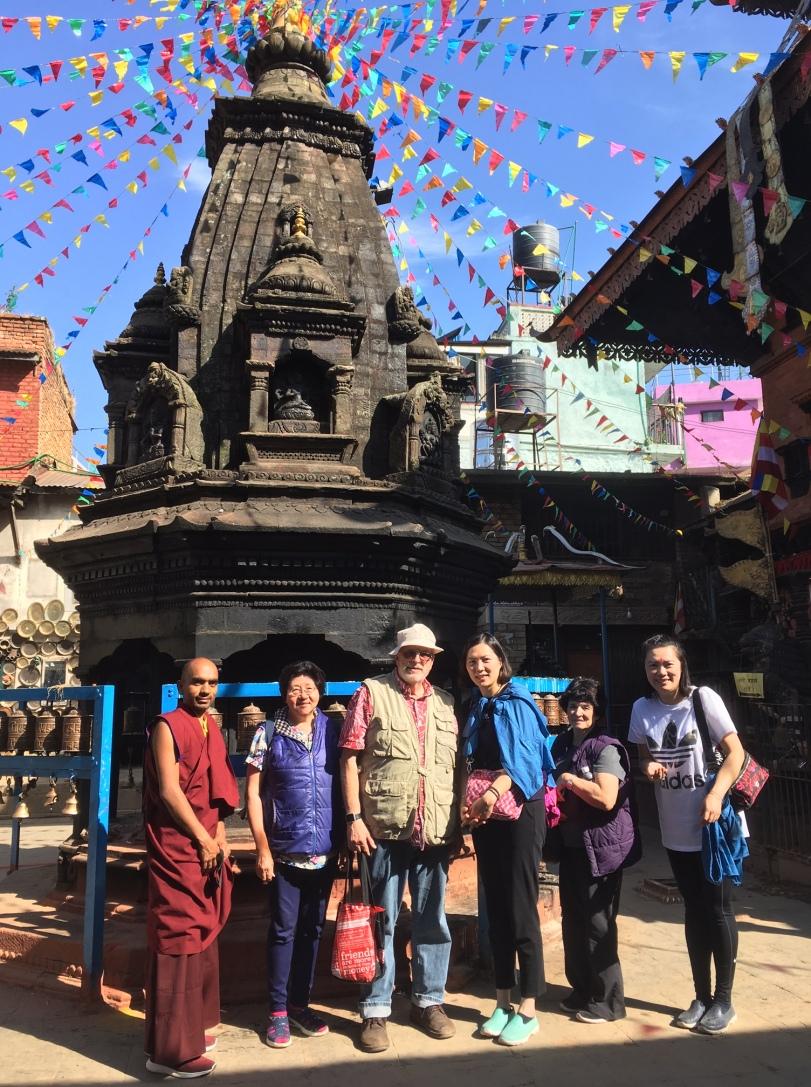 Avalokiteshvara Temple