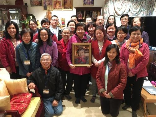 JOL1 Group Photo